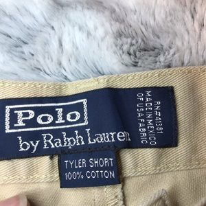 Men's Ralph Lauren Polo shorts